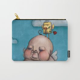 21st Century's Cupid Carry-All Pouch