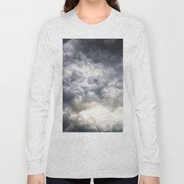 Cloudio di porno Long Sleeve T-shirt