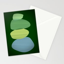 Mali Stationery Cards