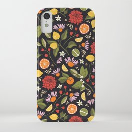 Citrus Grove iPhone Case
