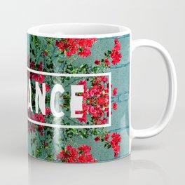 v i b r a n c e Coffee Mug