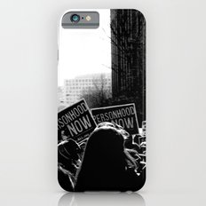 March for Life iPhone 6s Slim Case