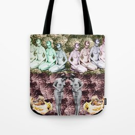 Spanish Band Tote Bag