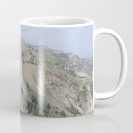 Jackson Hole, Wyoming Coffee Mug
