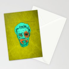 Zombie Thump! Stationery Cards