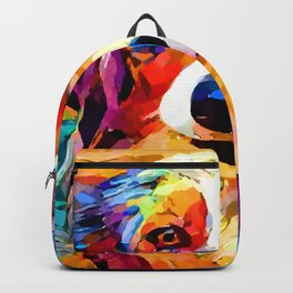 Australian Shepherd Backpack