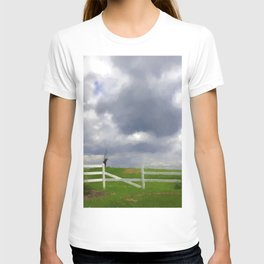 One Hot Summer Day T-shirt