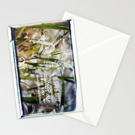 Invincible Summer. Stationery Cards