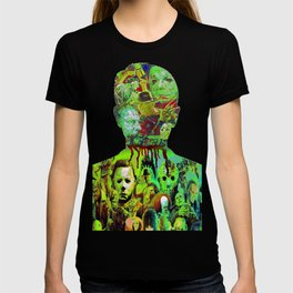 Have Alittle Horror In You? T-shirt