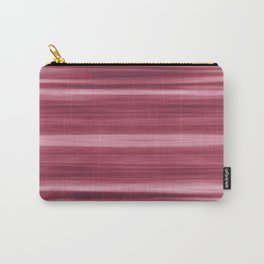 Abstraction Serenity in Rose Carry-All Pouch