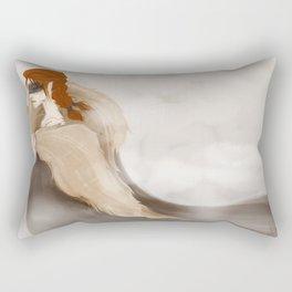 Dragonborn Rectangular Pillow