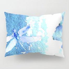 Dragon fly Pillow Sham