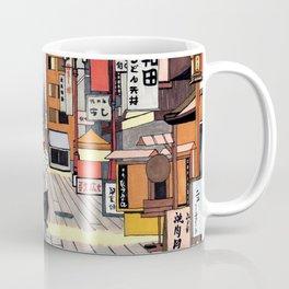 Early Morning Ride Coffee Mug