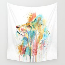 Lion - Aslan Wall Tapestry