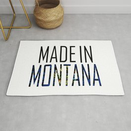 Made In Montana Rug