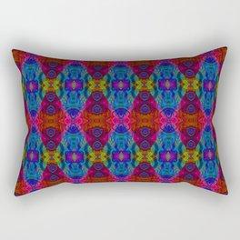 Varietile 50c (Repeating 1) Rectangular Pillow