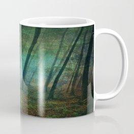 Calming blue winds Coffee Mug