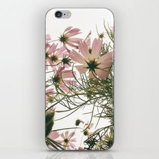 FLOWER 044 iPhone & iPod Skin