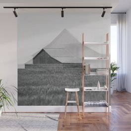 Double Vision Wall Mural