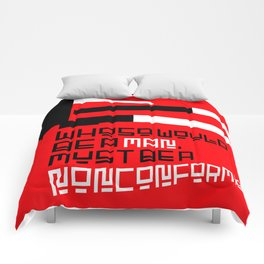 Frank Lloyd Wright Comforters