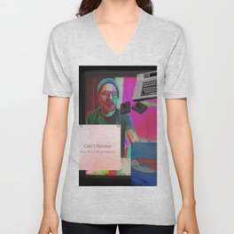 COLOR DREΔM Unisex V-Neck