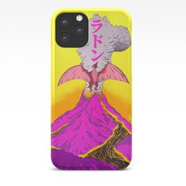 Rodan iPhone Case