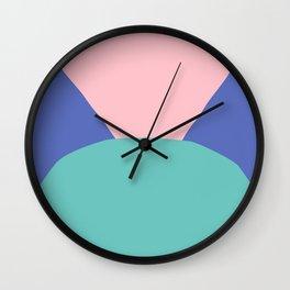Deyoung Pop Wall Clock