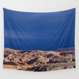 Desert Storm's Abrew'n Wall Tapestry