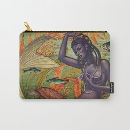 Beautiful Bliss  Carry-All Pouch