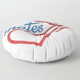 - Mates Floor Pillow