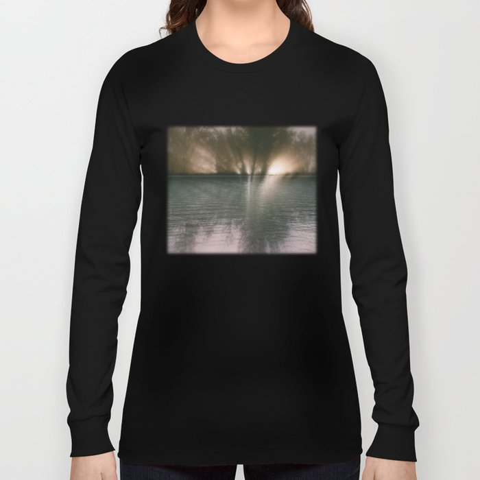 Play Misty for me. Long Sleeve T-shirt