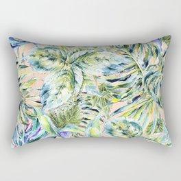 Pattern jungle Rectangular Pillow