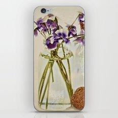Gardening Note  iPhone & iPod Skin