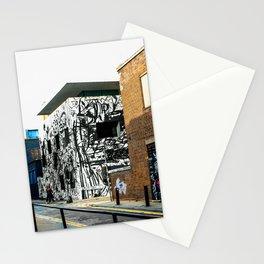 Shoreditch, London (UK) Stationery Cards