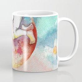 Bulan Coffee Mug