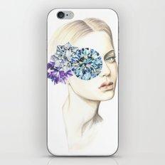 Haluta iPhone & iPod Skin
