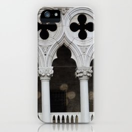 Palazzo Ducale iPhone Case