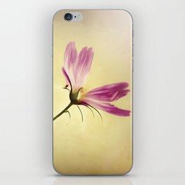 Wind Flower iPhone Skin