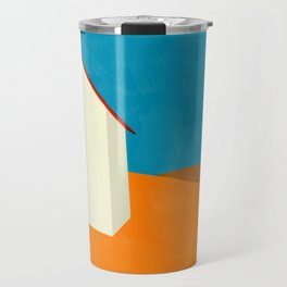 A different Pulse Travel Mug