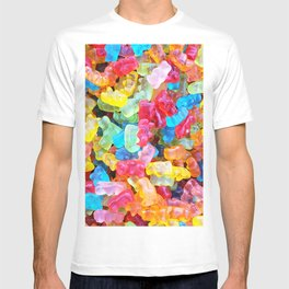 Gummy Bear Don't Care T-shirt