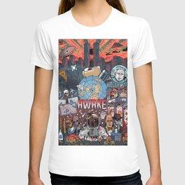AWAKE! T-shirt