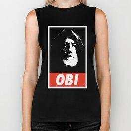 Obey Wan Biker Tank