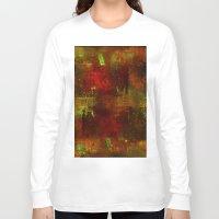 velvet underground Long Sleeve T-shirts featuring underground by Ganech joe