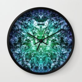Flashecho Wall Clock