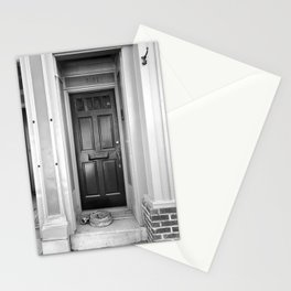 Doorway Stationery Cards