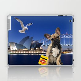 Achio in Sydney Laptop & iPad Skin