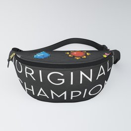 #151 :: Original Champion Fanny Pack
