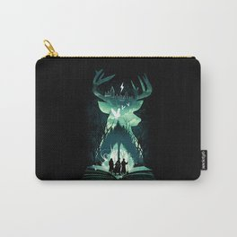 Magic friends Carry-All Pouch