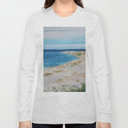 By the Sea Side Long Sleeve T-shirt