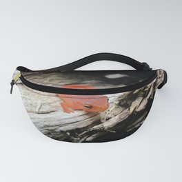 The Charismatic Newt Fanny Pack